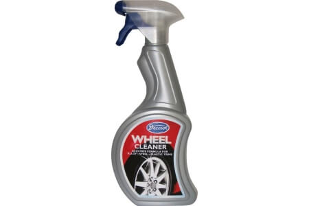 DECOSOL Wheel Cleaner