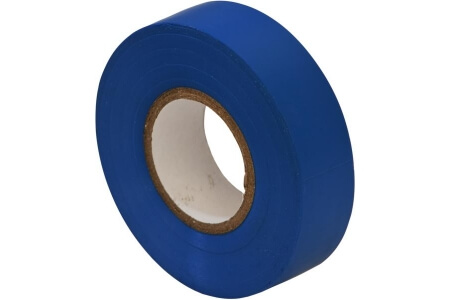 Assorted Pack of PVC Insulation Tape