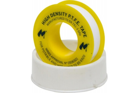 High Density PTFE Gas Tape