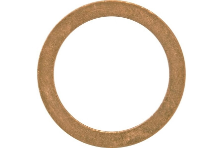 Copper Sealing Washers - Imperial/BSP