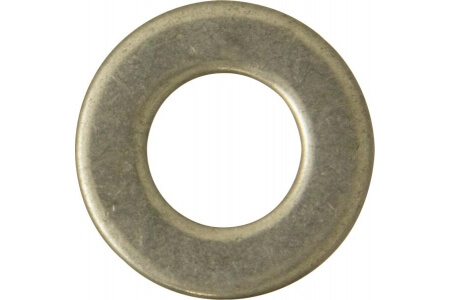Stainless Steel Flat Washers 'Form B' - Metric