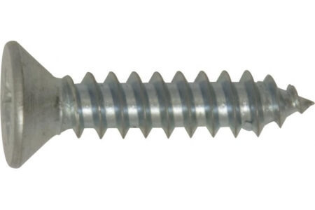 Self-Tapping Screws Countersunk Head - Pozi