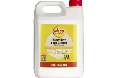 NILCO Heavy Duty Floor Cleaner