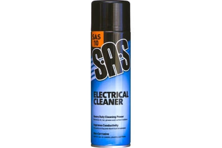 S.A.S Electrical / Contact Cleaner
