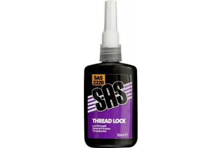 S.A.S Thread Lock
