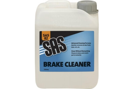 S.A.S Brake Cleaner