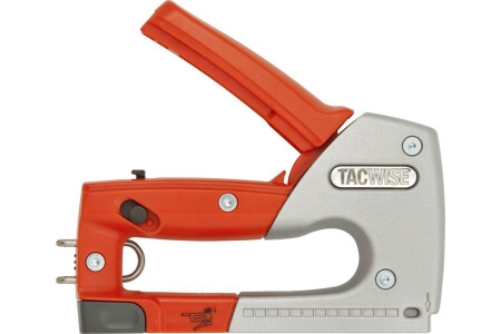 Metal Staple Tacker