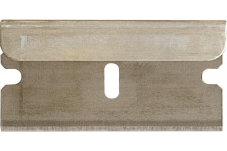 Single Edge Steel Razor Blades for 'Zippy' Type Scrapers