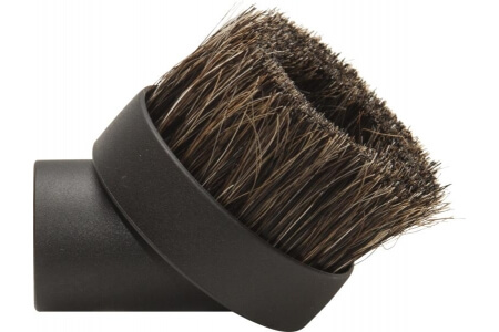 Soft Round Dusting Brush