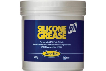 ARCTIC Silicone Grease