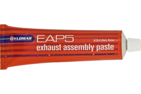 HYLOMAR 'EAP5' Exhaust Assembly Paste