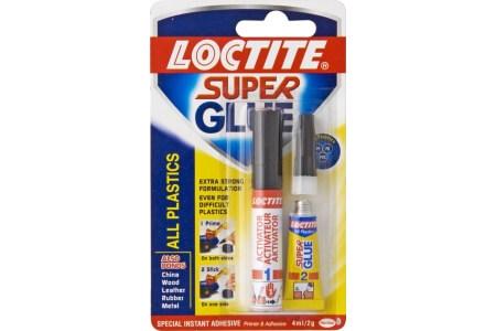 loctite super glue professional liquid instructions